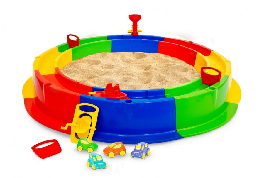 Песочница Магазин Детских Товаров