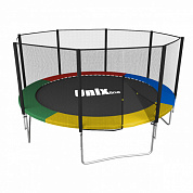 батут unix line simple 10 ft outside color