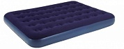 надувная кровать relax flocked air bed king jl020256-5n