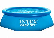 бассейн надувной intex easy set 28120, 305х76см, 3853л