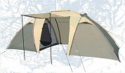 палатка campack tent travel voyager 6