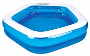 бассейн jilong giant pentagon pool семейный 201x197x47