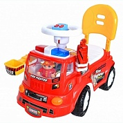 каталка toysmax fire fighter