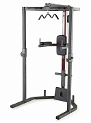 спортивный комплекс weider pro power rack