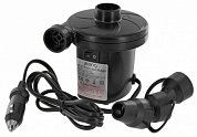 электронасос relax dc electric air pump 12в 30508