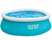 бассейн intex easy set 28101, 183х51см, 886л