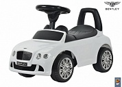 каталка автомобиль rich toys bentley с музыкой - 326