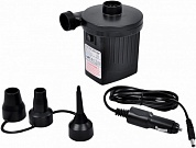 электронасос relax 2-way electric air pump 220/12в 43038