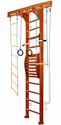 комплекс kampfer wooden ladder maxi wall высота 3м